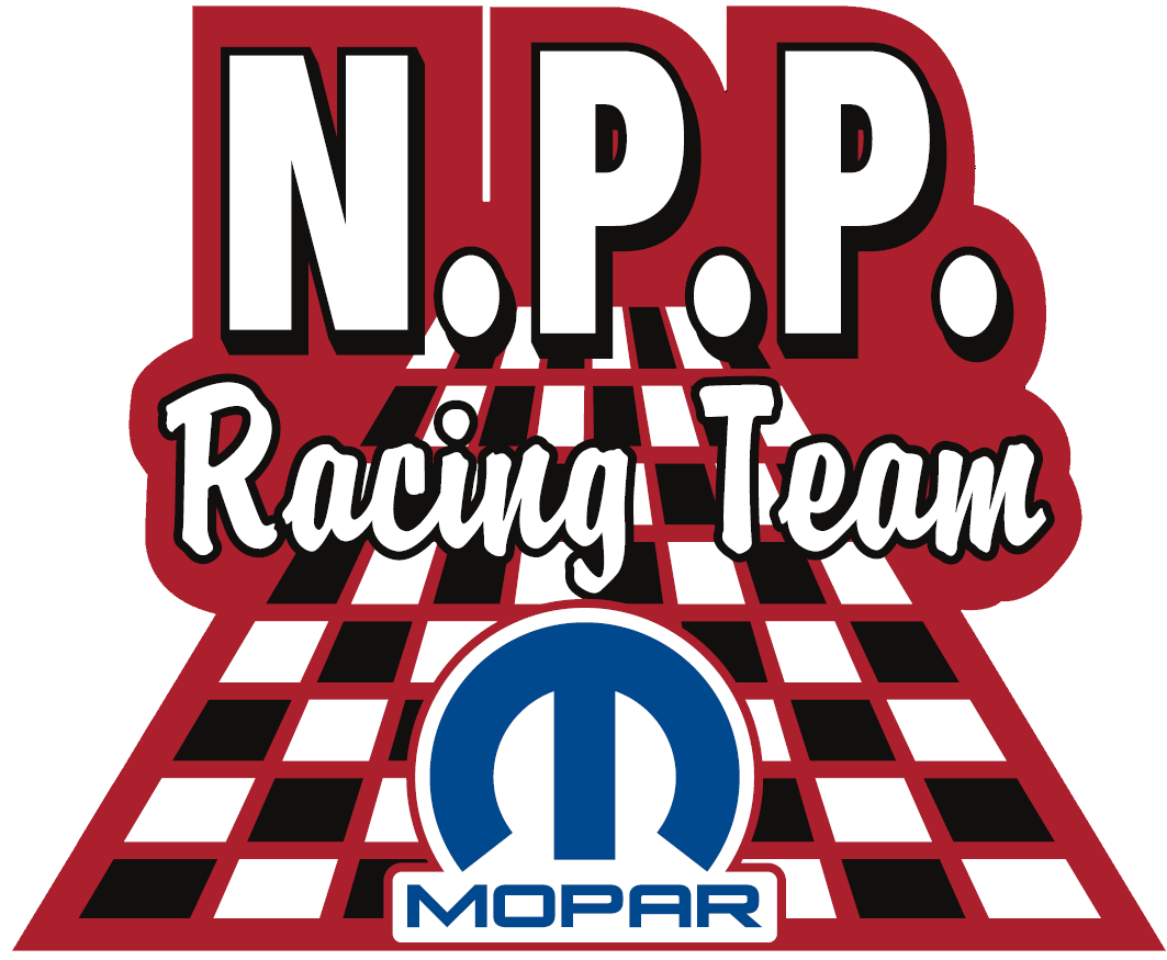 TEAM MOPAR